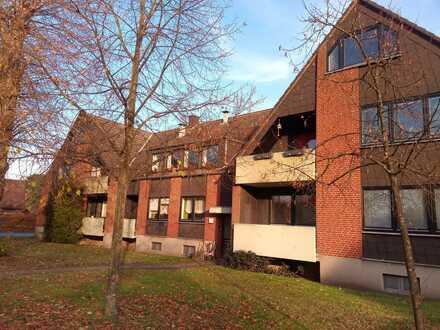 Möblierte 2 Zimmer Wohnung am Borkumweg in Münster