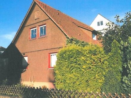 Freistehendes Einfamilienhaus zur BEFRISTETEN MIETE nahe beim Stadtteilzentrum von STUTTGART-WEILIMDORF