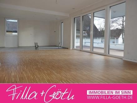 4-Zimmer über zwei Etagen und zwei Terrassen in GT-Kattenstroth!