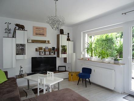 Moderne Mietwohnung in Herne, nahe dem Marienhospital
