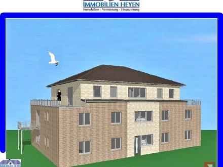 !!!Neubau-Erdgeschoss-Eigentumswohnung mit Terrasse und Garten!!!