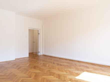 Graz-Geidorf wunderschöne sanierte Wohnung bestens geeignet für WG-Vermietung