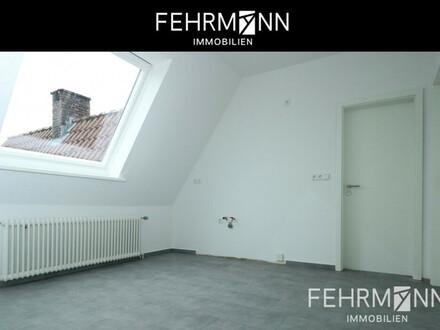 Moderne Dachgeschosswohnung in Haren/ Emmeln
