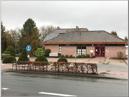 Büro - oder Praxisräume in zentraler Lage von Westerstede-Ocholt