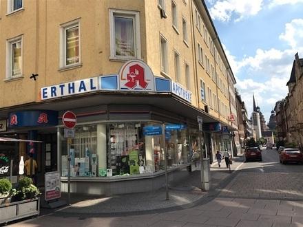 Praxis-Büroräume in Apotheker- und Ärztehaus , Nähe Hauptbahnhof