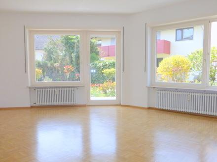 Wohnung wird nur an 1 Person vermietet!! Ideale Wohnung für Senioren mit großer Terrasse!