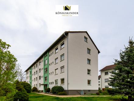 Renovierte 3-Zimmer-Wohnung in guter Wohnlage von Wernau am Neckar