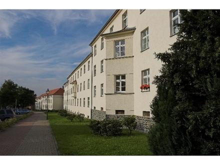 Einmalig:Die Gartenstadt Gablenzsiedlung