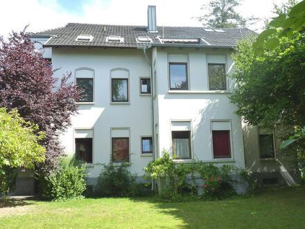 Minden in Zentrumsnähe-Verkauf eines Mehrfamilienhauses