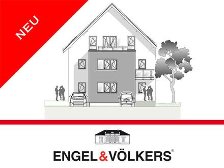 3-Zimmer Wohnung im Erdgeschoss in Schildesche