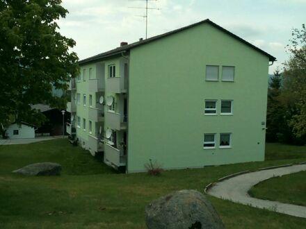 Helle 4 Zimmer Wohnung in Mauth - Finstereau *Provisionsfrei*