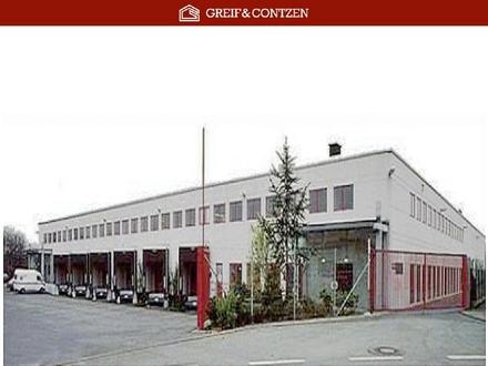 Logistikliegenschaft in Troisdorf-Spich