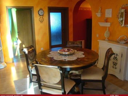 Festpreisgarantie für 4 Zimmer-Wohnung mit großem Balkon