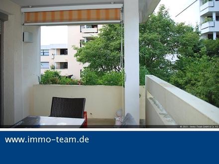 Wohnen in Sulzgries! Attraktive 2-3 Zi.-Wohnung wartet auf Sie!*Barrierefrei*Balkon*Aufzug*