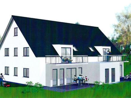 3-Zimmer-Neubau-Eigentumswohnungen im Zentrum von B. O.-Werste!