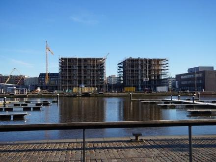 Bremerhavens schönste Immobilienperle