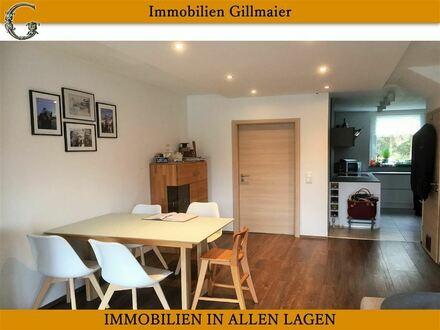 Immobilien Gillmaier - Modernes und geräumiges Reihenmittelhaus!