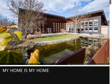 MATTSEE/MUNDENHAM | Modernes Landleben – Haus mit Loft und Luxus