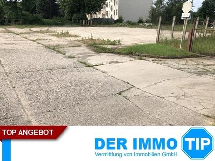 Baugrundstück Chemnitz Nähe Südring kaufen