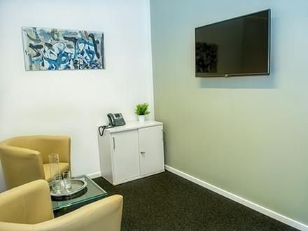 Flexible Büros in Salzburg - ideal für Start Ups und Einzelunternehmer