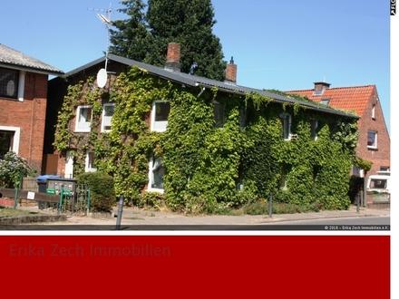 Gemütlicher Mehrgenerationen-Altbau im Zentrum von 23795 Bad Segeberg