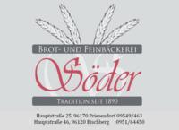 Bäckerei Söder Inh. Mark Köberich