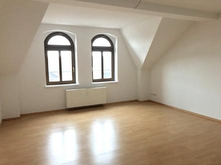 2-Raum Wohnung auf dem Chemnitzer Kassberg- Einbauküche möglich!