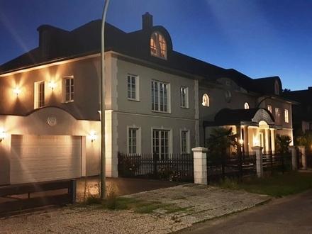 Als Sach-Anlage: Beste Stadtvilla in Bremerhaven zu neuen Konditionen in 12 Jahren selber nutzbar.
