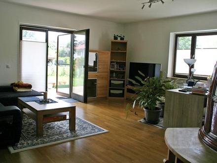 2-Zimmer-Wohnung-Anif bei Salzburg-Wohnzimmer
