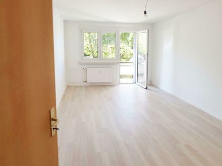 Frisch renovierte 3-Raum-Wohnung im Erdgeschoss! Jetzt 150 EUR Gutschein sichern!*