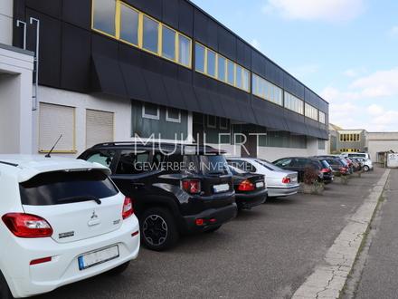 4800 m² Logistik/Lager/Produktion im Großraum LU - PROVISIONSFREI!