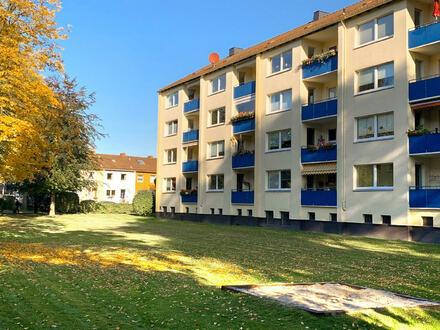 Ausgezeichnete Wohnung im Bremer Mühlenviertel!