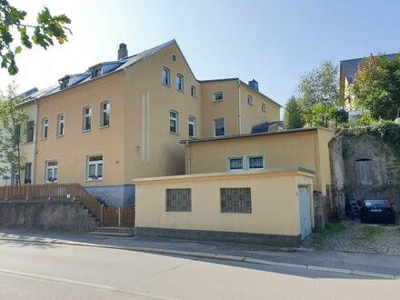 Gepflegtes Einfamilienhaus in zentrumsnaher Lage