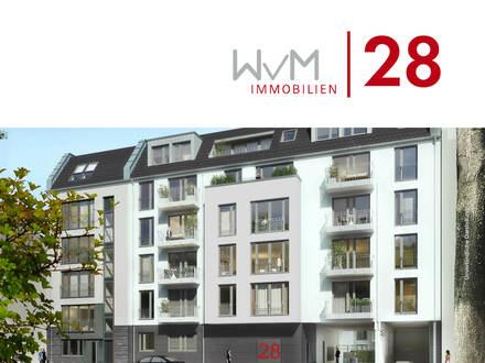 Lindenthal: Attraktive 4 Zimmerwohnung in Stadtwaldnähe