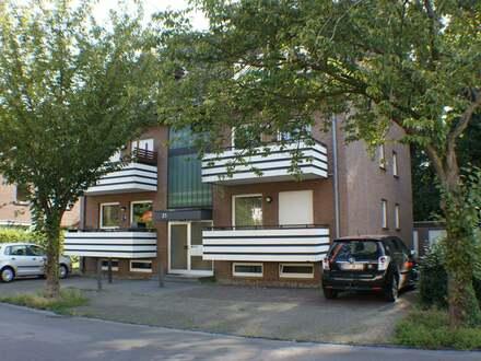 --LBS Gronau-- Wohnen in grüner Umgebung - aber Zentrumsnah !