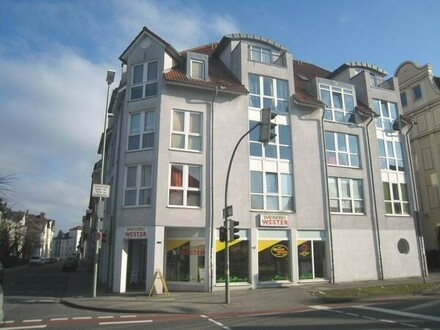 Niedliches Single-Appartement in City-Nähe
