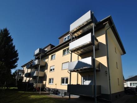 Offenbach-Bieber: Top saniertes Mehrfamilienhaus!