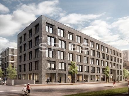"""""""View Port Office"""" ein hochwertiger Neubau für Büro-und Gewerbeflächen"""