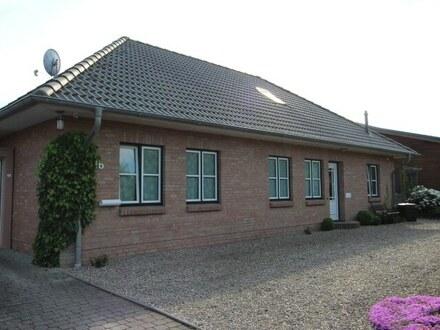Ebenerdiges Einfamilienhaus in Ostseenähe