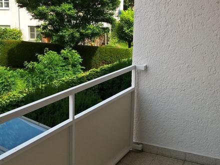 Sanierte 2-Zimmer-Wohnung in Maxglan!