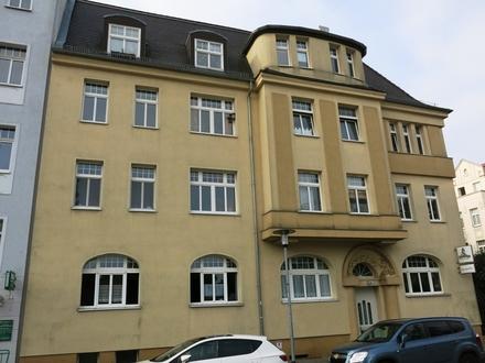Vermietete 3-R-Wohnung im EG nähe Rannischen Platz zu verkaufen!!!