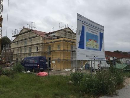 ImmobilienPunkt*** Selbstbestimmtes Leben ab 60 - Seniorenresidenz Undenheim bei Mainz!