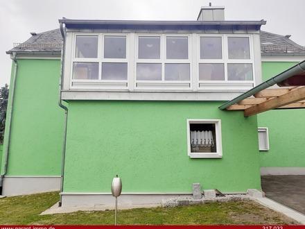 Reserviert! - ** Grundsaniertes und solides Haus mit Traumgarten! **