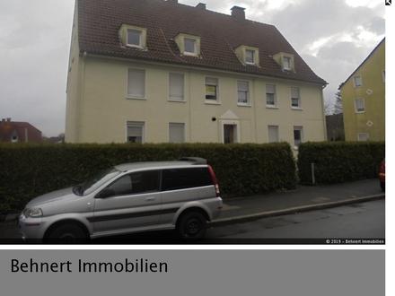 Gepflegte Eigentumswohung im 6 Familienhaus mit Balkon, Garten und Kfz-Stellplatz in Herten