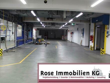 ROSE IMMOBILIEN KG: Vermietung von 4 Lager-Produktionflächen + Werkstatt im Herford!