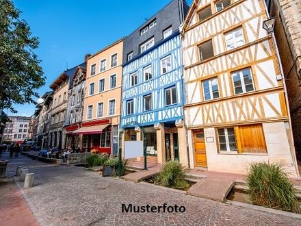 Zwangsversteigerung Gastgewerbe, Friedrich-Kücken-Straße in Bleckede