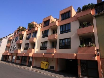 Top 4-Zimmer-Maisonette-Wohnung in Coburg - nähe Schloßplatz