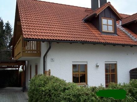Tolle DHH in sehr ruhiger Lage nur 10 Min. zur Passau Mitte