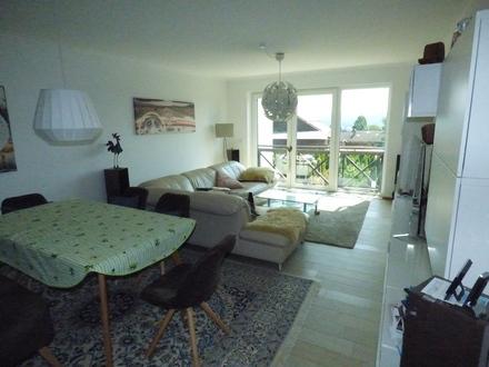 Modernes Wohnen in Obernburg - Vier-Zimmer-Wohnung