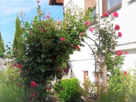 Exklusives Haus mit Einliegerwohnung und PV-Anlage im Allgäu